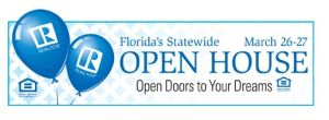 Florida Association of Realtors State-Wide Open House Event