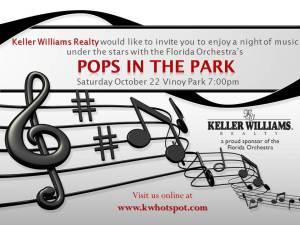 Florida Orchestra invite