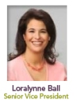 Loralynne Ball, senior vice president Vandyk Mortgage